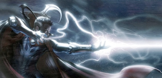 Scott Derrickson to Direct Marvel Studio's Doctor Strange