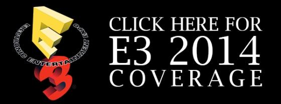 TTRC E3 2014 News Coverage