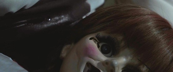 Annabelle Movie 2014 Teaser Trailer