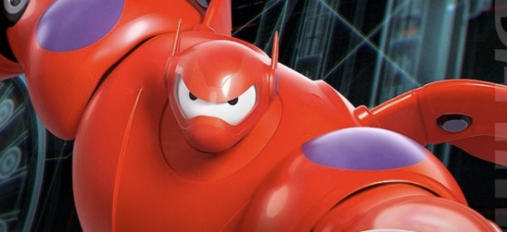 'Big Hero 6' Character Details, Voice Cast, and Posters Revealed