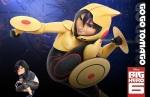 big hero 6 character poster go go tomago