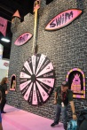 Comic-Con 2014 Adult Swim Booth