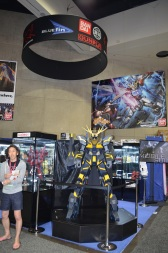 Comic-Con 2014 Bluefin Booth