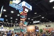 Comic-Con 2014 FOX Booth
