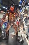 Comic-Con 2014 Max Steel