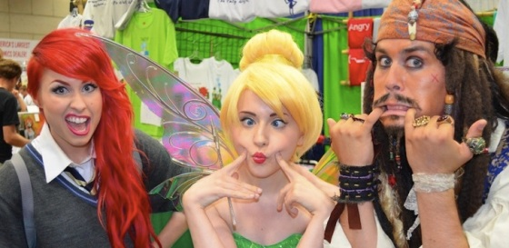 Comic-Con 2014 Photo Gallery