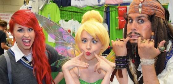 Comic-Con 2014 Photo Gallery