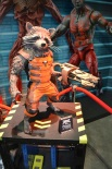 Comic-Con 2014 Rocket Raccoon 2