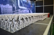 Comic-Con 2014 Stormtroopers Star Wars