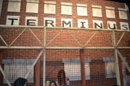Comic-Con 2014 Terminus Booth