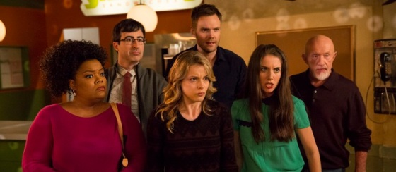 Community Season Six Official on Yahoo