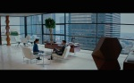 Fifty Shades of Grey Teaser Screenshot Dakota Johnson and Jamie Dornan