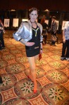 Her Universe Fashion 2014 Amy Beth Christenson Back to the Future