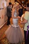 Her Universe Fashion 2014 Ashley Eckstein