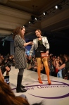 Her Universe Fashion Show 12