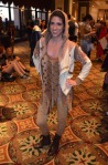 Her Universe Fashion Show Andrea Schwartz Arya Stark Game of Thrones