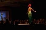 Her Universe Fashion Show SDCC 2014 Alexandra Threw The Little Mermaid 2
