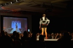 Her Universe Fashion Show SDCC 2014 Amy Beth Christenson Back to the Future 2