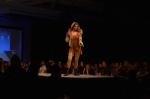 Her Universe Fashion Show SDCC 2014 Andrea Schwartz Arya Stark Game of Thrones 2
