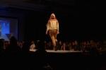 Her Universe Fashion Show SDCC 2014 Andrea Schwartz Arya Stark Game of Thrones 3