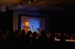 Her Universe Fashion Show SDCC 2014 Andrea Schwartz Arya Stark Game of Thrones