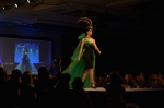 Her Universe Fashion Show SDCC 2014 Betsy Waddell Loki