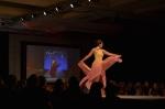 Her Universe Fashion Show SDCC 2014 Caitlin Shindler Padme Star Wars 2