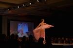Her Universe Fashion Show SDCC 2014 Caitlin Shindler Padme Star Wars