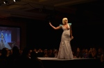 Her Universe Fashion Show SDCC 2014 Cindy Henry Devil May Cry 2