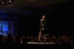 Her Universe Fashion Show SDCC 2014 Claire Max Death DC 2