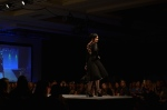 Her Universe Fashion Show SDCC 2014 Claire Max Death DC