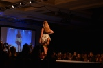 Her Universe Fashion Show SDCC 2014 Grace Duvall Thrall Battlestar Galactica 2