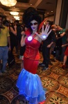 Her Universe Fashion Show SDCC 2014 Jessica Gonzalez Iron Man
