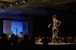 Her Universe Fashion Show SDCC 2014 Kathryn Henzler Divergent 2