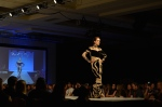 Her Universe Fashion Show SDCC 2014 Kathryn Henzler Divergent