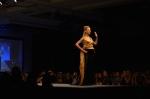Her Universe Fashion Show SDCC 2014 Laura Desch Star Trek
