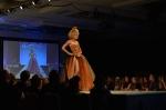 Her Universe Fashion Show SDCC 2014 Lauren Bregman The Hunger Games 2