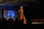 Her Universe Fashion Show SDCC 2014 Lauren Bregman The Hunger Games