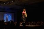 Her Universe Fashion Show SDCC 2014 Linda Heredia Luna Lovegood Harry Potter