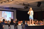 Her Universe Fashion Show SDCC 2014 New Brand Appearal 1