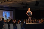 Her Universe Fashion Show SDCC 2014 New Brand Appearal 6