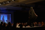 Her Universe Fashion Show SDCC 2014 Regina Ayala Batman 2