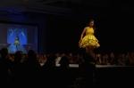 Her Universe Fashion Show SDCC 2014 Sam Skyler Pikachu 2