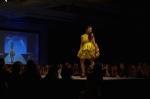 Her Universe Fashion Show SDCC 2014 Sam Skyler Pikachu