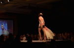 Her Universe Fashion Show SDCC 2014 Tara Reich Arcee Transformers 3