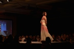 Her Universe Fashion Show SDCC 2014 Tara Reich Arcee Transformers