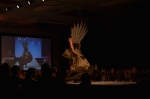 Her Universe Fashion Show SDCC 2014 Victoria Schmidt Iron Throne Game of Thrones 2