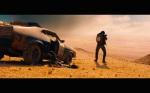 Mad Max Fury Road Comic Con Trailer Screenshot 1