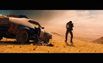 Mad Max Fury Road Comic Con Trailer Screenshot 1
