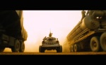 Mad Max Fury Road Comic Con Trailer Screenshot 27